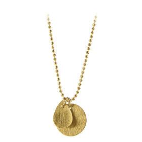 Pernille Corydon - Pernille Corydon Halskæde (Guld og sølv)