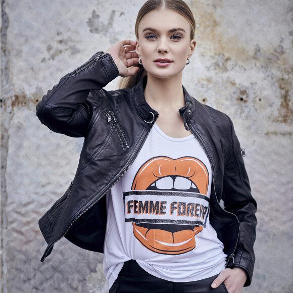 Furst - Furst Biker Jakke