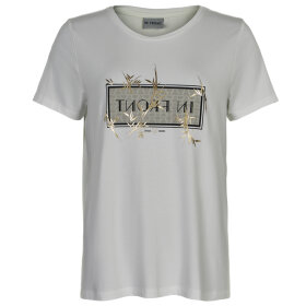 in Front - In Front T-shirt