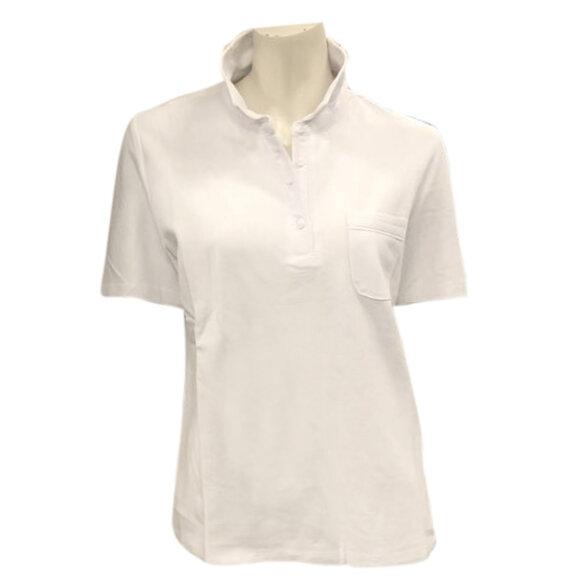 BTX Coastline - BTX Coastline Polo shirt 100% Bomuld ( Fl. farver)
