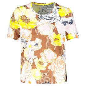 Gerry Weber - Gerry Weber T-shirt 100% Bomuld