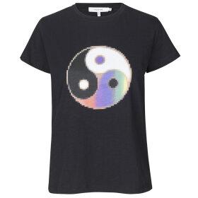 Munthe - Munthe T-shirt 100% Organic Bomuld