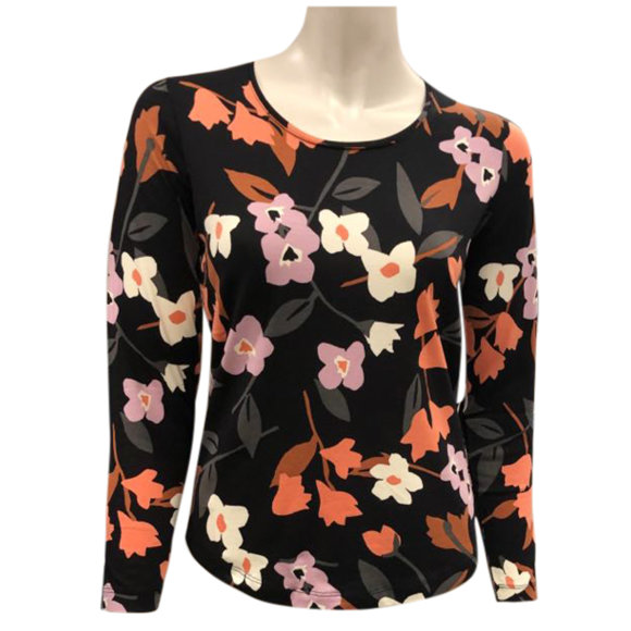 Mansted - Mansted Bluse