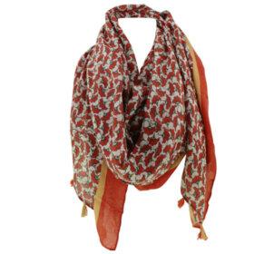 TRISAR - TRISAR Tørklæder (Fl. farver)