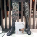 Wolford - Wolford Strømper LOGOMANIA TIGHTS