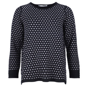 Mansted - Mansted Pullover 100% ECO Bomuld