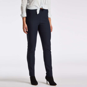 LauRie - LauRie bukser Vicky slim (Fl. farver)