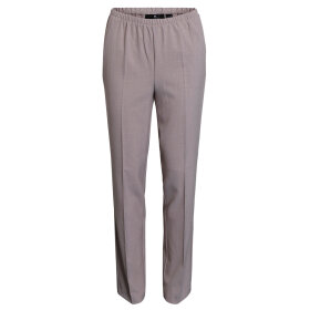 Brandtex - Brandtex bukser m. elastik (Fl. farver)