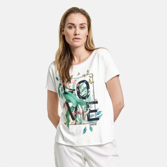 Gerry Weber - Gerry Weber T-shirt (Fl. farver)