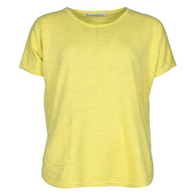 Mansted - Mansted Bluse 100% Bomuld