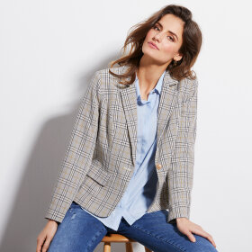 In Front - In Front Blazer