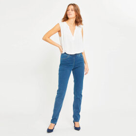 LauRie - LauRie Jeans Kelly regular ML (Fl. farver)