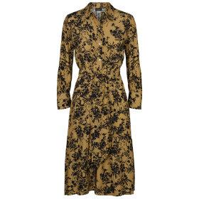 SAND - Sand skjorte kjole