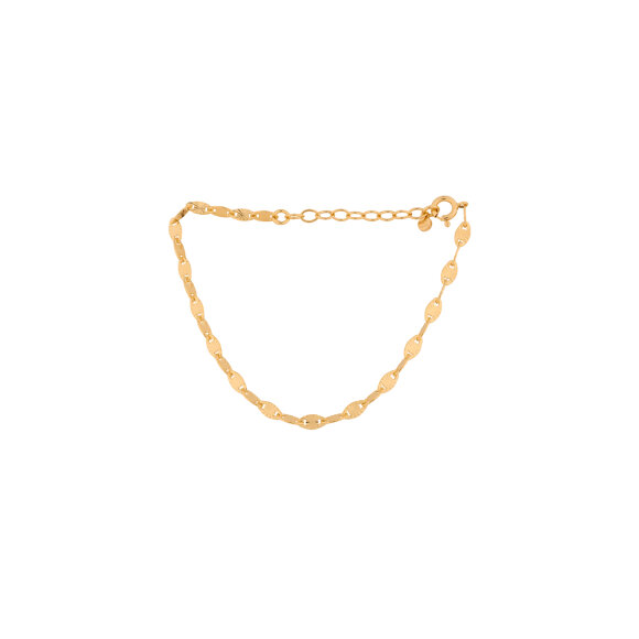 Pernille Corydon - Pernille Corydon Armbånd VALENTINO SUN (guld og Sølv)