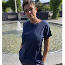 SAND - SAND Bluse (Fl. farver)