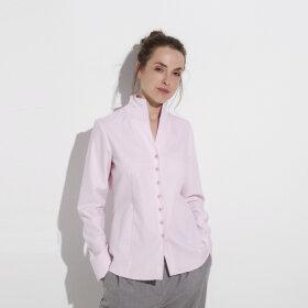 Eterna - Eterna Skjorte 100% Bomuld (Fl. farver)