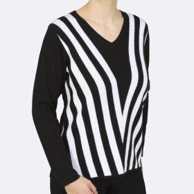 Hegler - Hegler Pullover (Fl. farver)