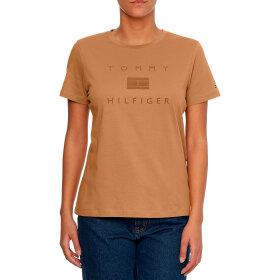 Tommy Hilfiger - Tommy Hilfiger T-shirt / 100% Bomuld