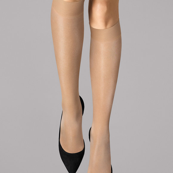 Wolford - Satin Touch 20 31206